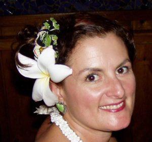 Martha Stephens Portrait